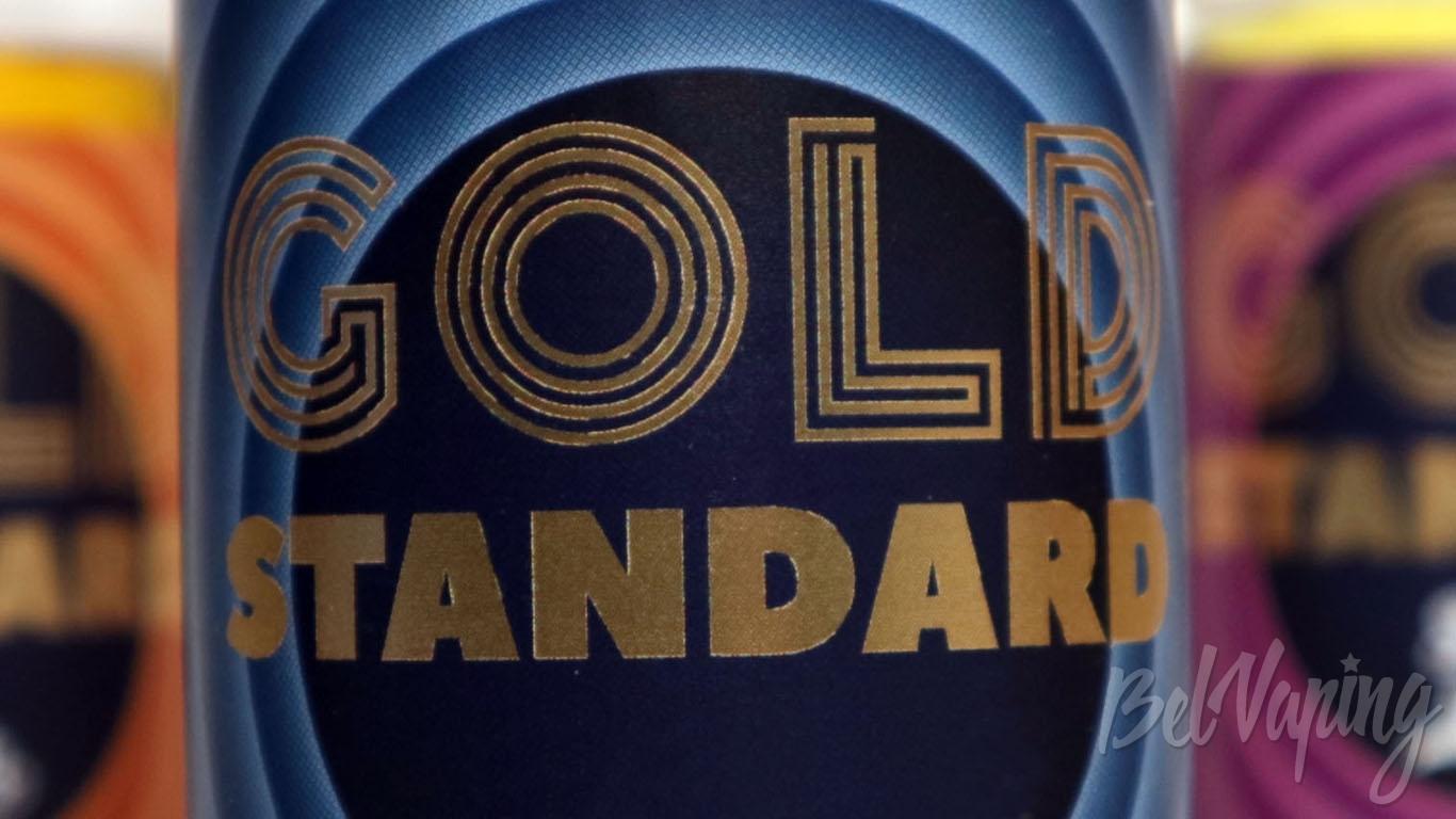 Обзор жидкости GOLD SRANDARD