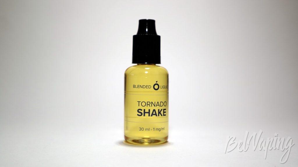 Жидкости Smoke Kitchen SHAKE - вкус TORNADO SHAKE
