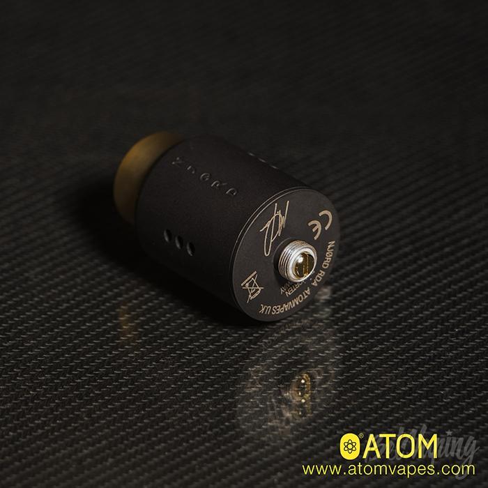 Внешний вид Atom Vapes Njord RDA