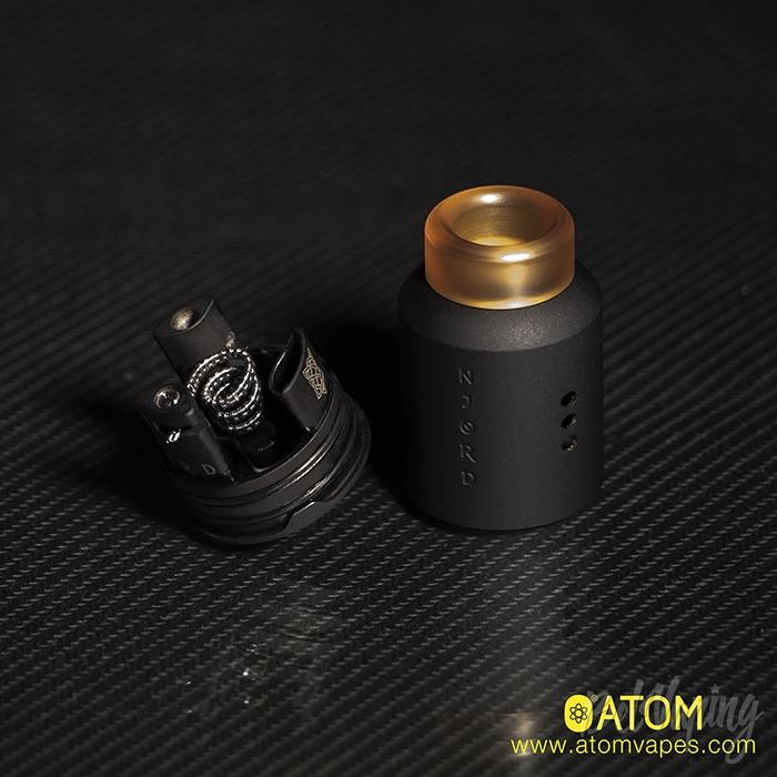 Конструктив Atom Vapes Njord RDA