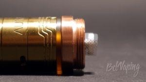 Broadside ADMIRAL MOD (clone) - настройка коннектора