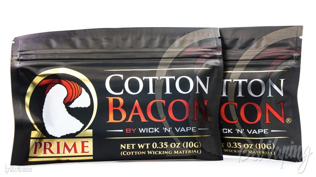 Упаковка Cotton Bacon Prime
