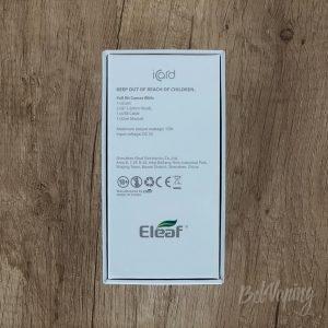 Упаковка Eleaf iCard