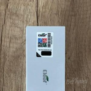 Проверка на оригинальность Eleaf iCard