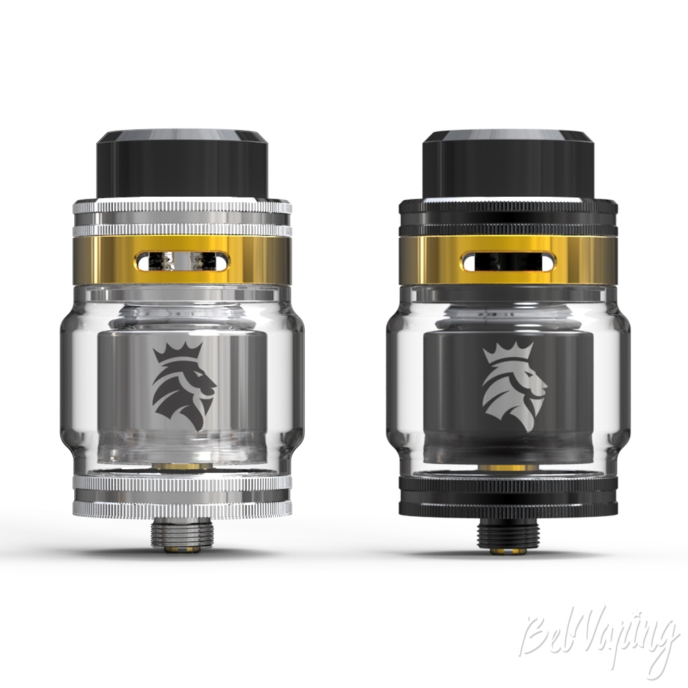 Цвета KAEES Solomon 2 RTA