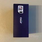Упаковка набора iStick Pico S с ELLO VATE