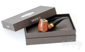 История вейпинга - iSmoka IPIPE II