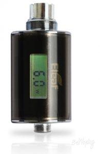 История вейпинга - Eleaf LCD Meter