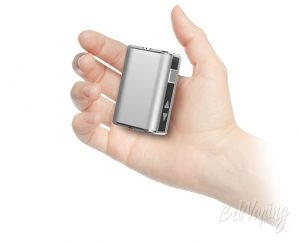 История вейпинга - Eleaf mini iStick