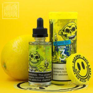Жидкость Bad Drip — Dead Lemon