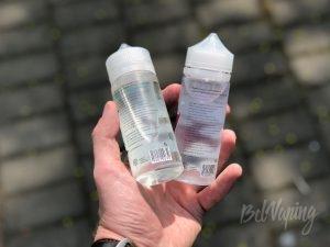Этикетка жидкости Cloud Pig