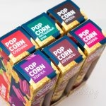 Упаковка жидкости Cotton Candy Popcorn