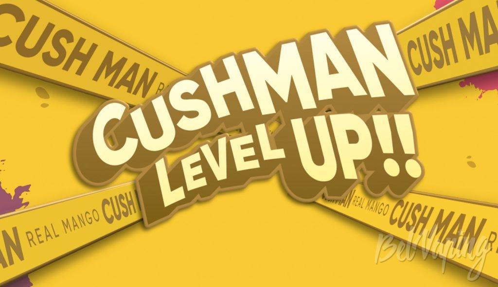 Cush Man Series от Nasty Juice