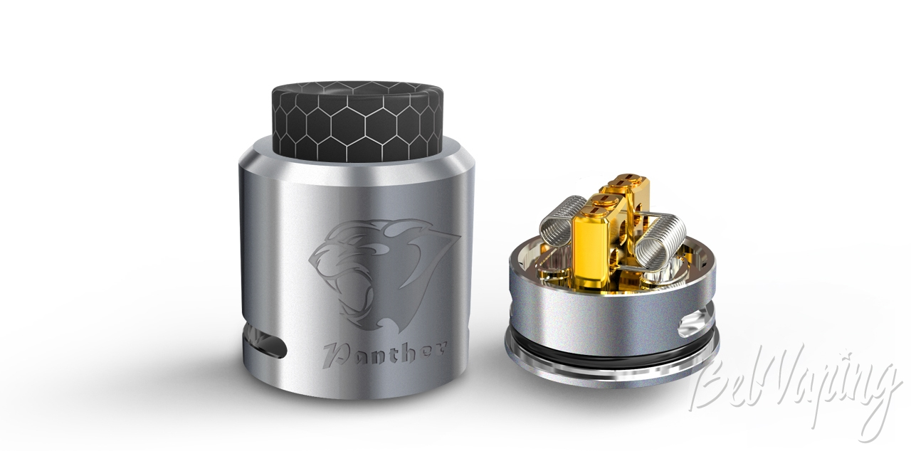 База EHPRO Panther RDA