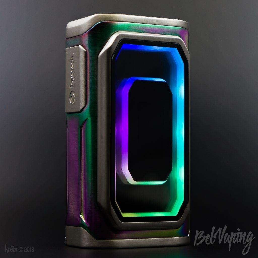 LED-подсветка ESPION Infinite