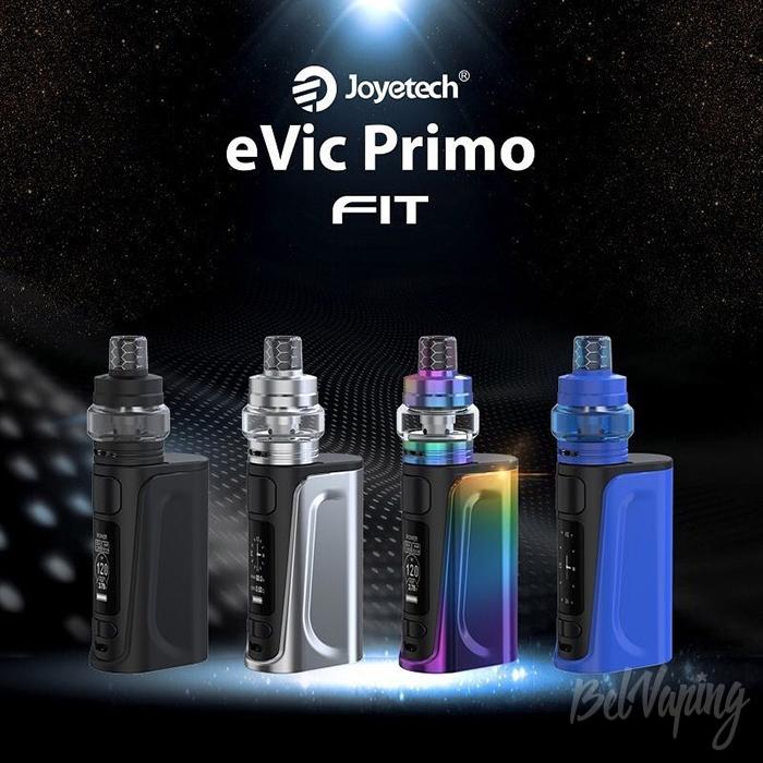 Внешний вид Joyetech eVic Primo Fit