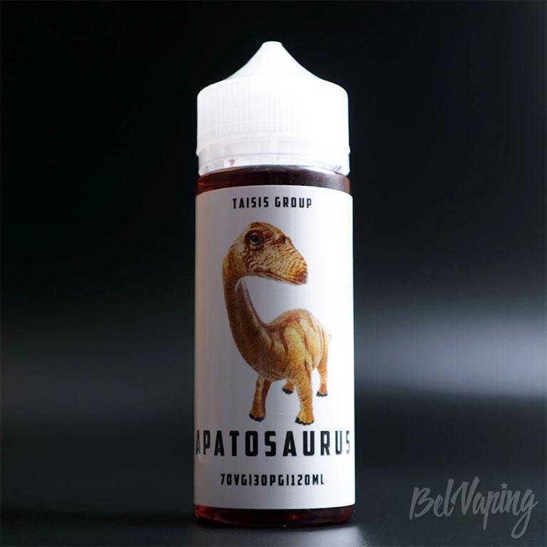 Жидкости Taisis Dino - вкус APATOSAURUS