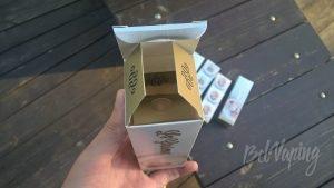 Коробка жидкости Le Gourmet De Paris