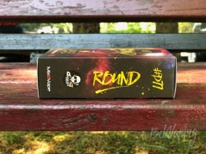 Упаковка жидкости #Round D77