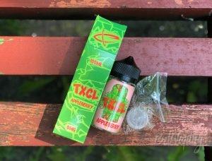 Упаковка и тара жидкости TXCL