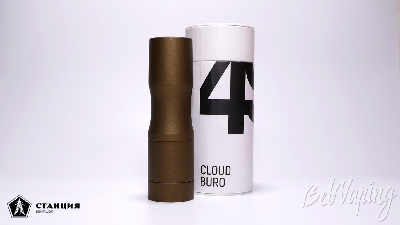Обзор мехмода Pilot 1.5 от 495 Cloud Buro