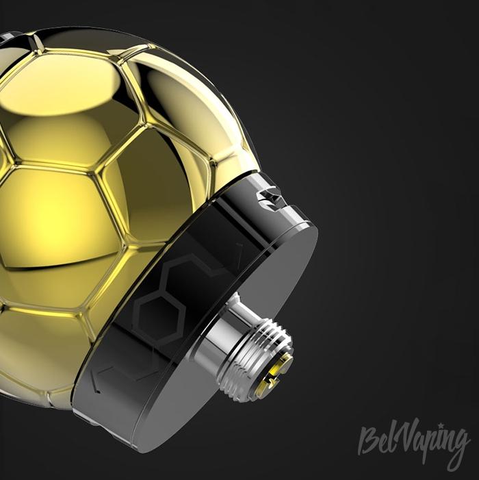 Кольцо регулировки обдува Fumytech Ballon RDA