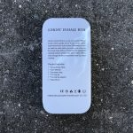 Упаковка Ghost Inhale RDA