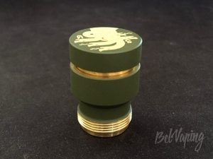 Блокировка кнопки мехмода Hydra 1.5