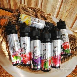 Жидкости Jar-O-Juice