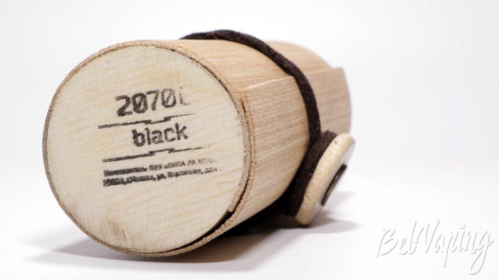 Мехмод El Thunder 20700 - упаковка
