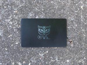 Карта оригинальности механического мода OWL