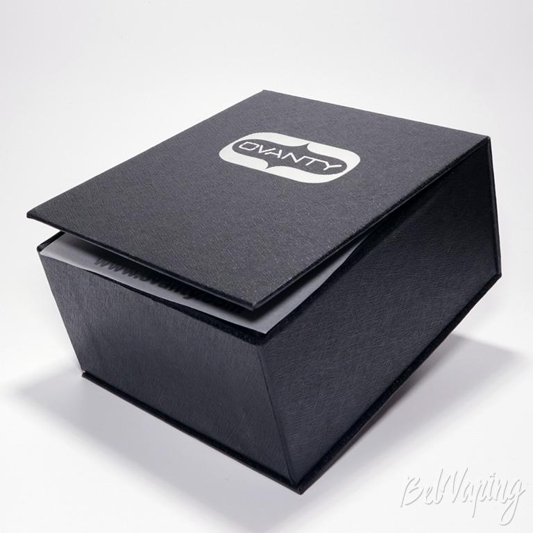 Ovanty VEGA 200W MOD - упаковка