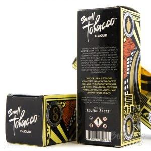 Упаковка жидкости Small Tobacco