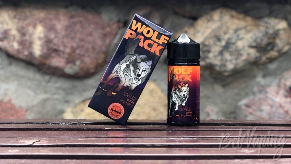 Жидкость Wolf Pack - Tunstall
