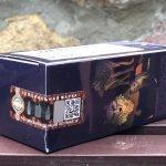 Упаковка жидкости Wolf Pack