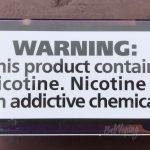 Предупреждение на жидкости Wolf Pack