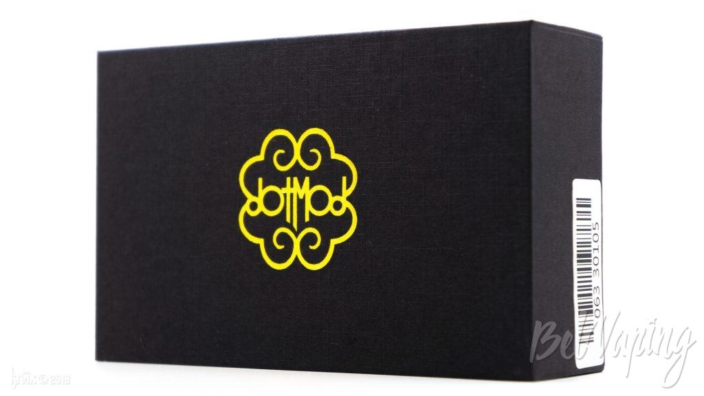 Упаковка dotRDA24