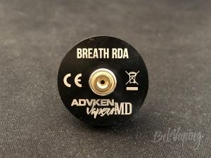 Пин для сквонка Breath RDA