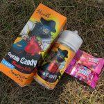 Тара жидкости Captain Candy