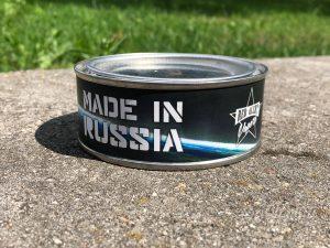 Упаковка дрипки Спутник RDA