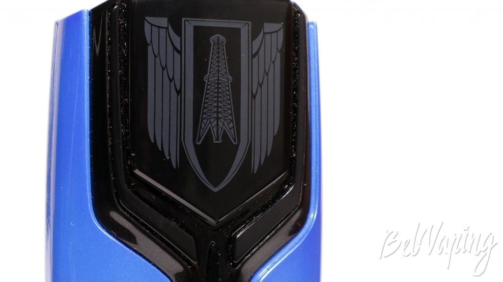 FLUX mod - логотип и пыль
