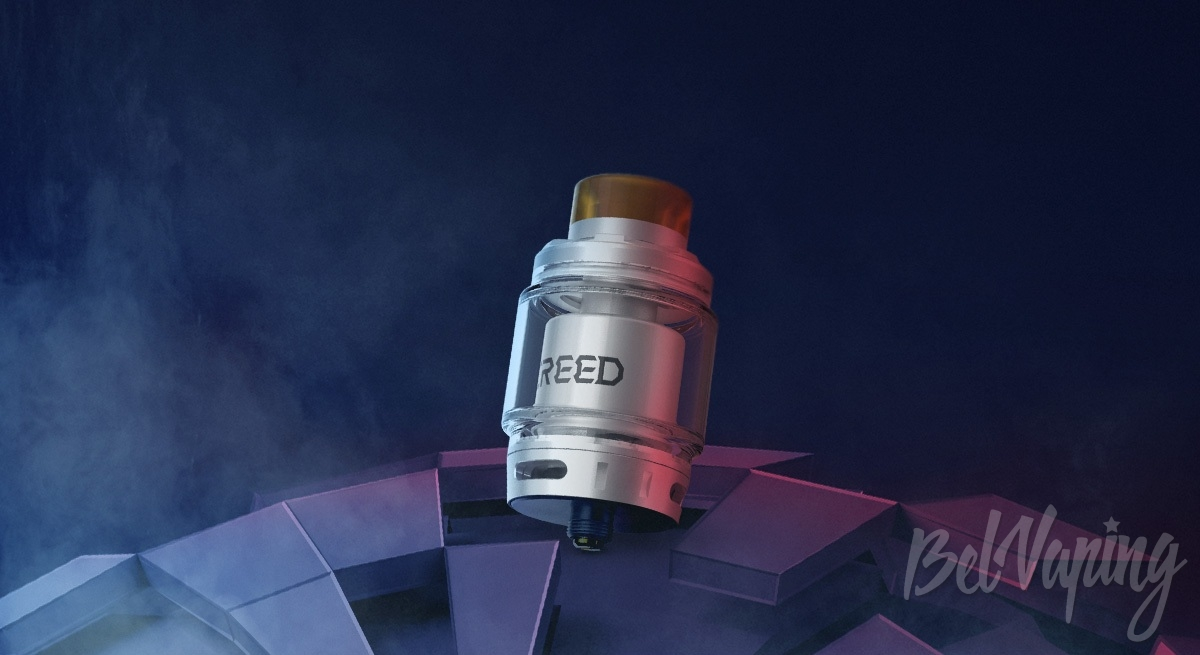 Колба Geekvape Creed RTA