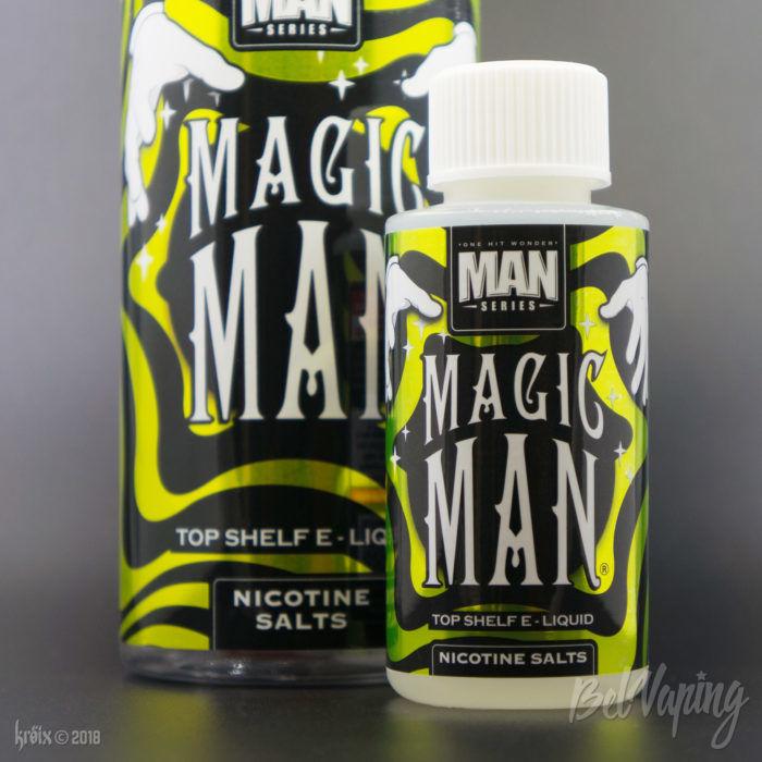 Жидкость Magic Man от One Hit Wonder