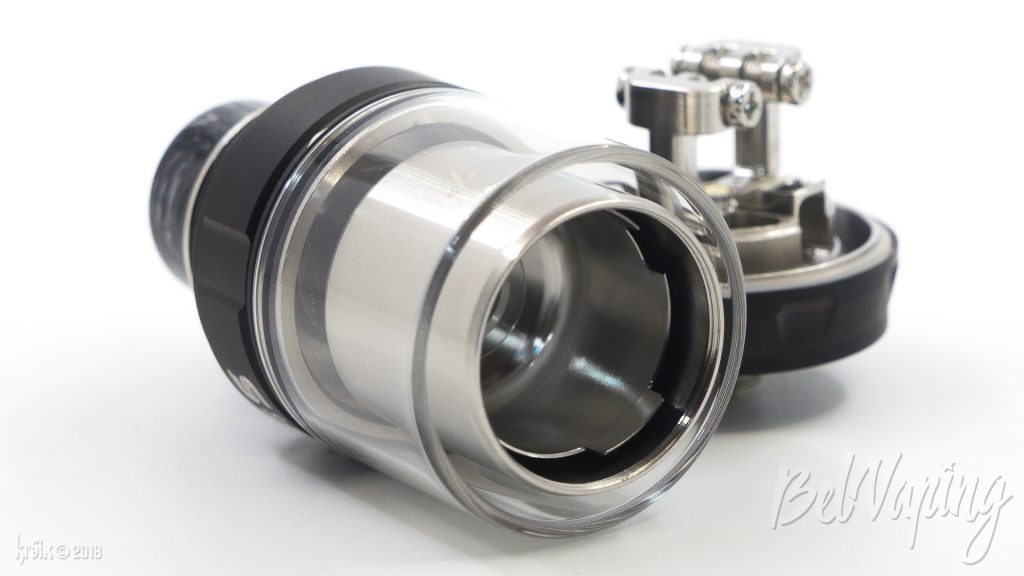 Купол испарительной камеры OBS Engine 2 RTA