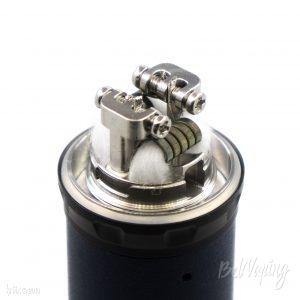 Укладка ваты в OBS Engine 2 RTA