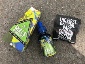 Упаковка и тара жидкости Skills Rocket