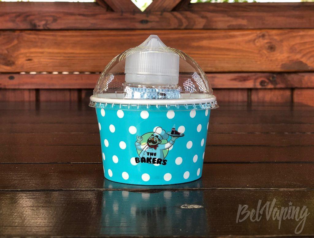 Упаковка жидкости The Bakers Ice
