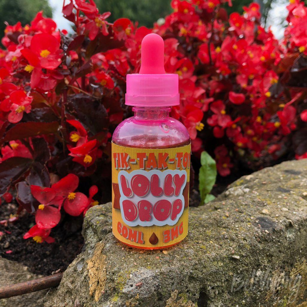 Жидкость Lolly Drop - Tik-Tak-Toy