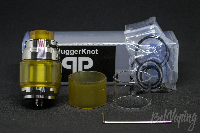 Комплектация ULTON JuggerKnot Style RTA
