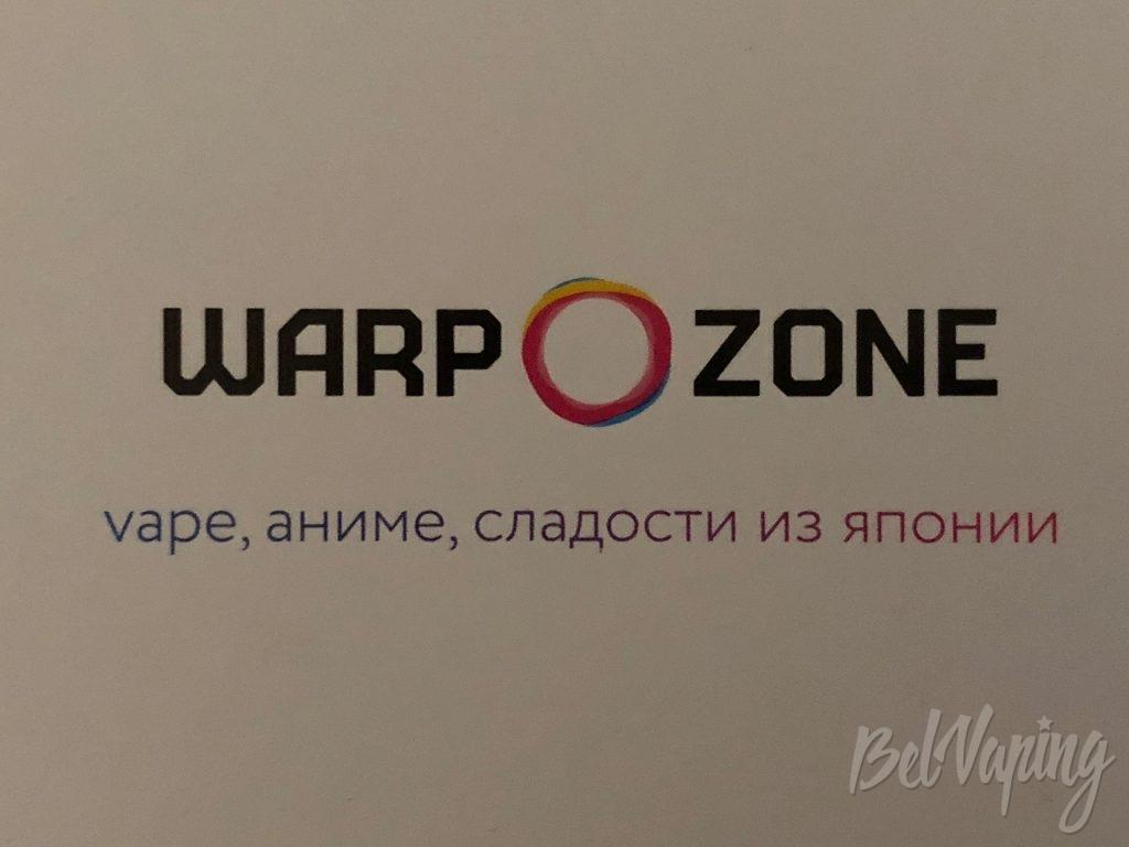 Сервис Warp Zone